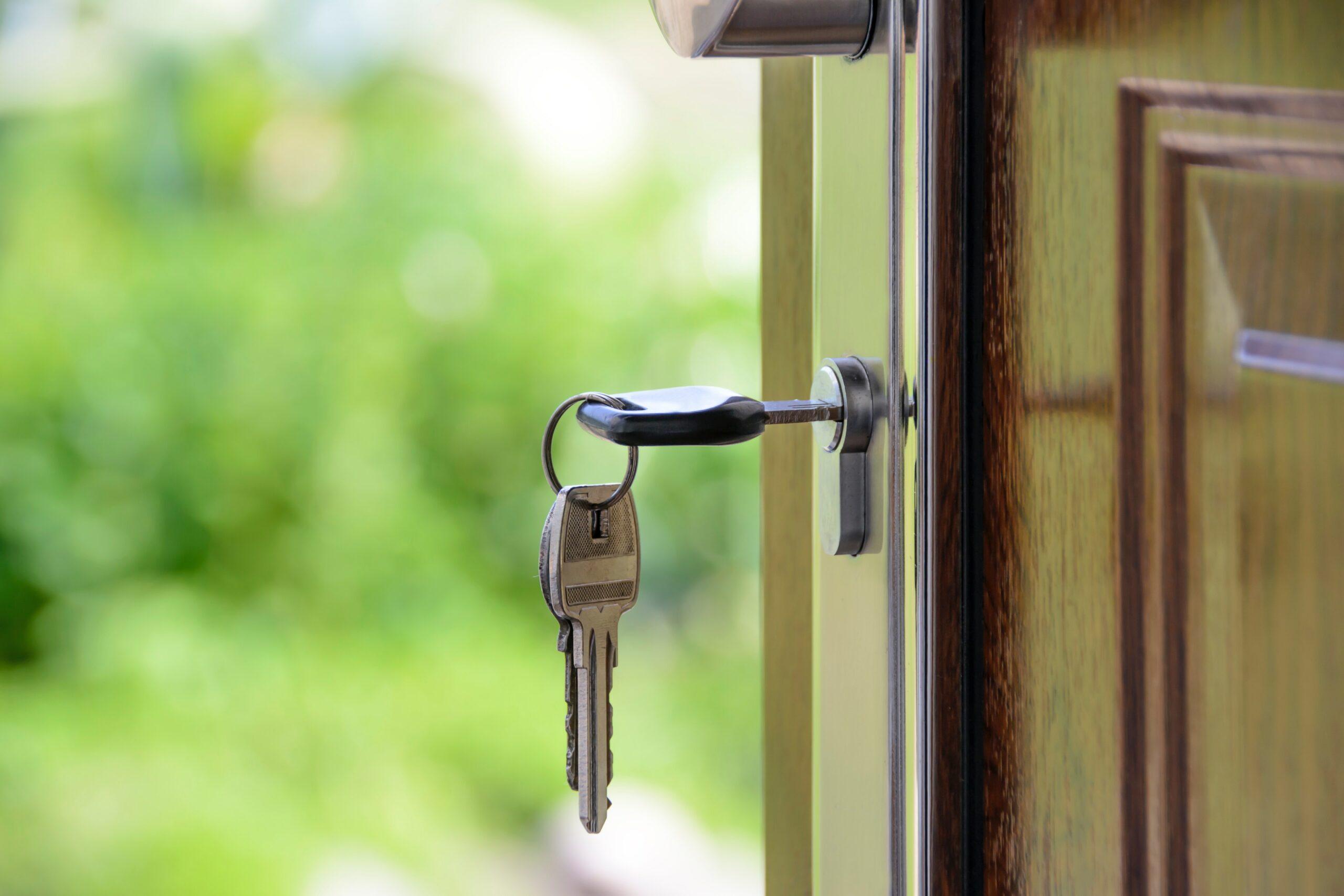 Quale serratura scegliere? Chiedi aiuto al fabbro